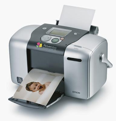Epson Stylus Nx515 Printer Driver